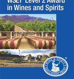 WSET - Level 2 -Wines&Spirits