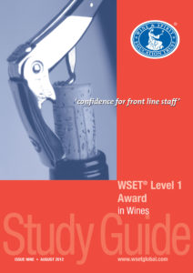 Study guide level 1 english
