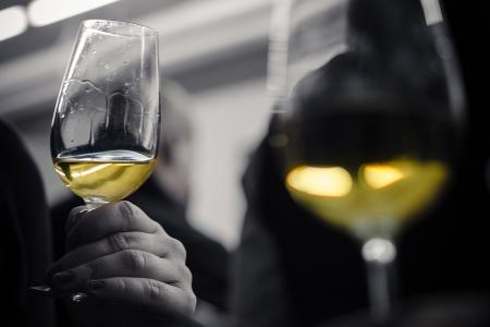6 Chardonnay in degustazione