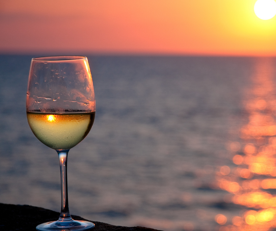 I vini del Mediterraneo