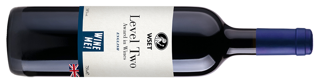WSET Level 2 Award in Wines (inglese)