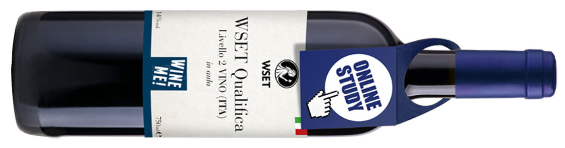 WSET Level 2 Award in Wines ONLINE